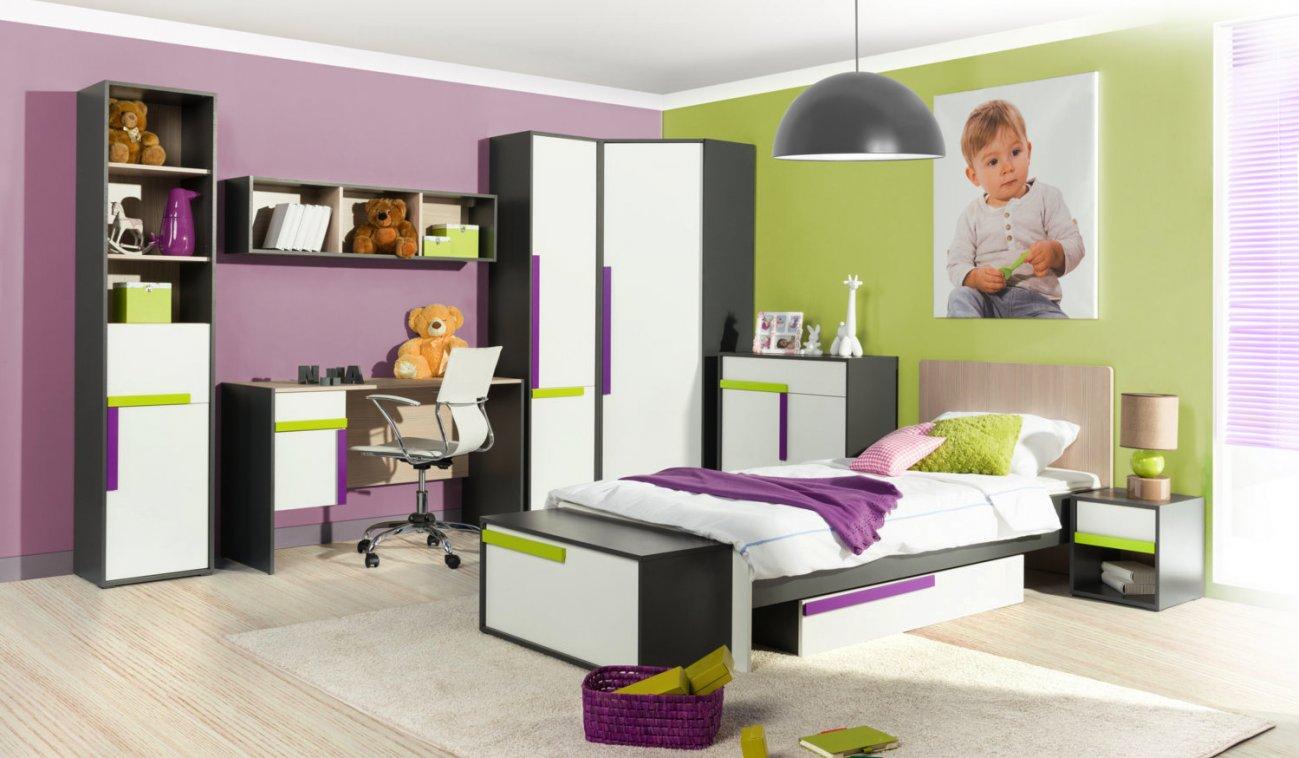 Алекс - модульна система для дитячої