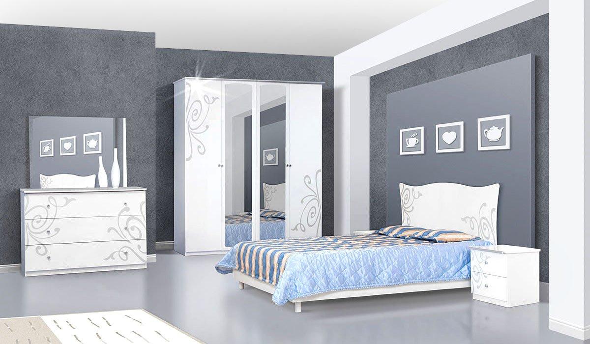 спальня ФЕЛІЦІЯ - Світ меблів
