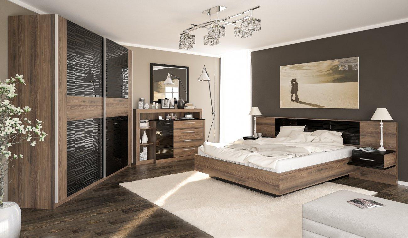 спальня ФІЄСТА