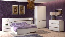 спальня АТЛАНТІС - ВІСЕНТ