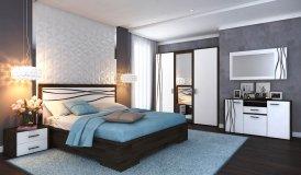 ФЛОРА - модульна спальня