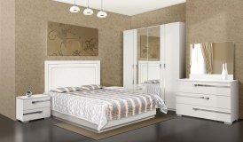 спальня ЕКСТАЗА - Світ меблів