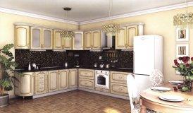 Кухня Платінум Голд