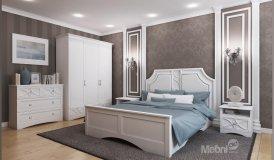 Система Бланка / спальня Бланка