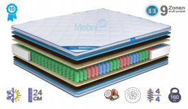 матрац - МАКС 9 зон