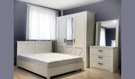 ЕШЛІ - Спальня
