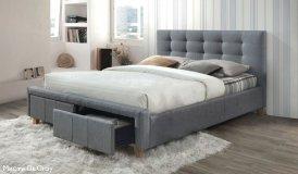 L004 - ліжко