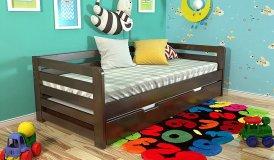 НЕМО - деревяне ліжко