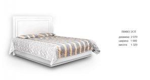 Ексаза - ліжко 2СП