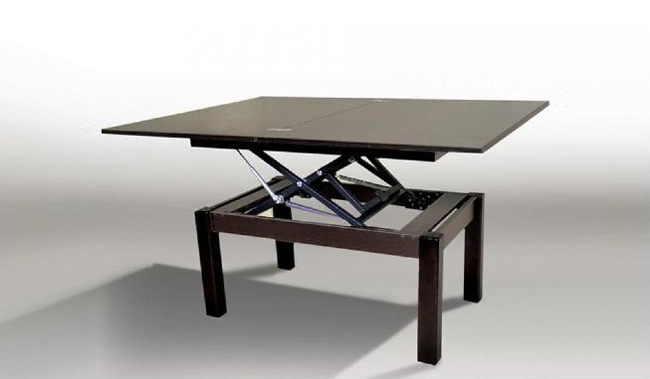 ФЛАЙ - стіл трансформер