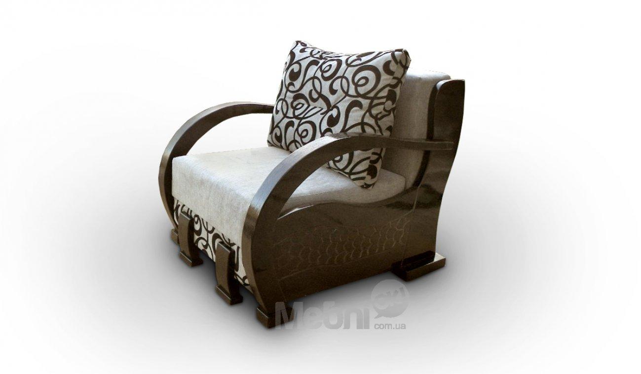 СУЗІРЯ - крісло